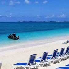 Coral Beach Gallery Beach