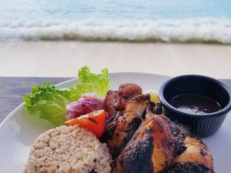 Coral-Beach-Gallery-Jerk-Chicken