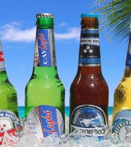 Coral Beach Beer